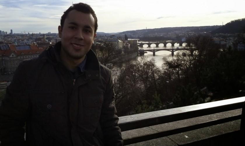 Living in Prague, Czech Republic